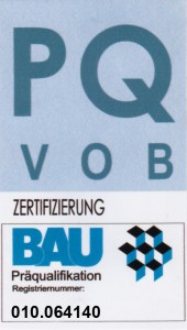 Bau Qualifikation